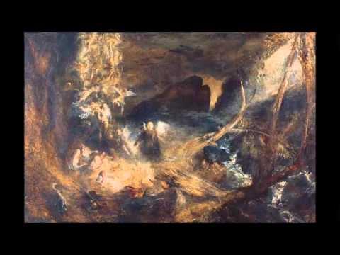 Die Jakobsleiter / Arnold Schoenberg