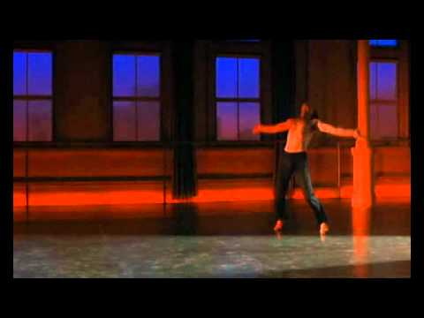 Patrick Swayze ONE LAST DANCE music Craig David