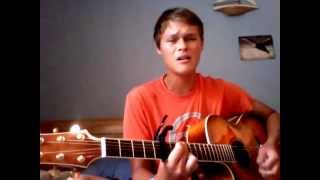 Baby I Love You - Tiffany Alvord (Cover by Will)