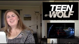 Download Video Teen Wolf season 1 episode 8 REACTION lunatic MP3 3GP MP4