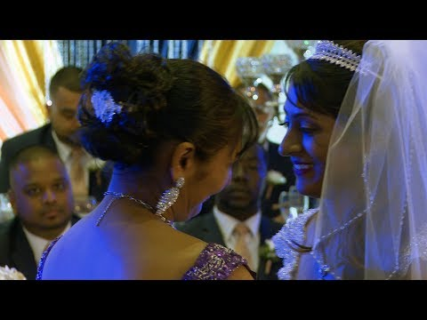 Mother & Duaghter Dance Indian Wedding GTA | Forever Video Photo