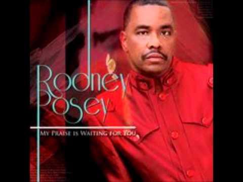 Rodney Posey - Cover Me (audio)