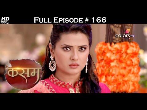 Kasam - 21st October 2016 - कसम - Full Episode (HD)