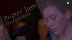 NOISE TV   Poetry Jam Swing Heidenheim