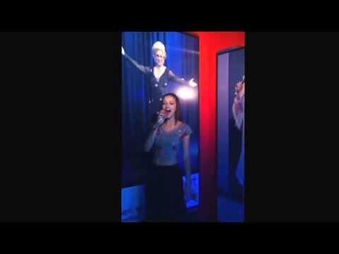 LS Jack - Carla (Coconut karaoke) - Beatriz