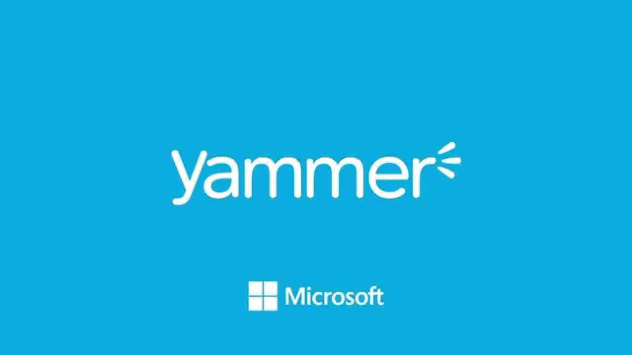 Så kommer du snabbt igång med Yammer