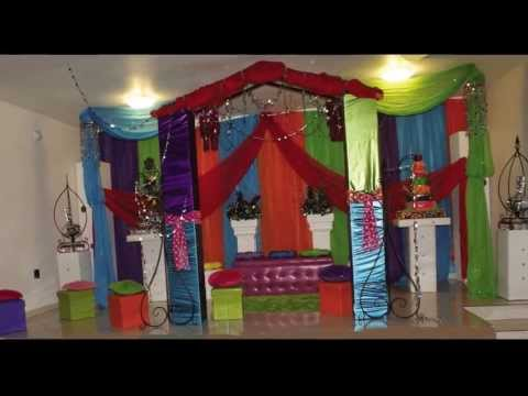 Kathia Quinceañera Video