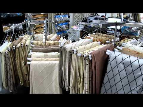 MVI 01732, Drapery King Toronto, Custom and ready made drapery you will love 416-783-7373