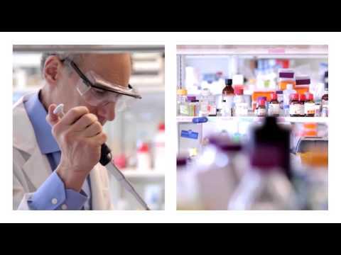 Profiles in Innovation: Robert Langer