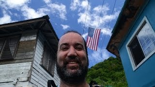 Samoa Americana, Pago Pago y Fagatogo. Parte 1