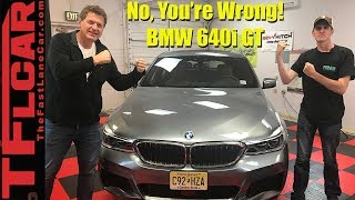 Are There Too Many BMW Models, and Are Sedans Dead? TFLnow Live Show #22