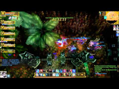 Cabal TH Rising Force Extreme Wizard in nation war 140-169 Cygnus Thai by Pizziiez@20130904