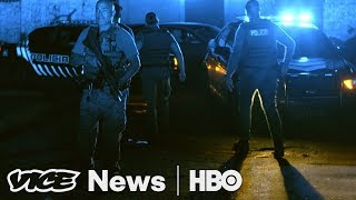 Puerto Rico Night Watch & Catalan Votes: VICE News Tonight Full Episode (HBO)