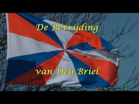 April 1, 2015 - Den Briel (Brielle) again released by the Beggars