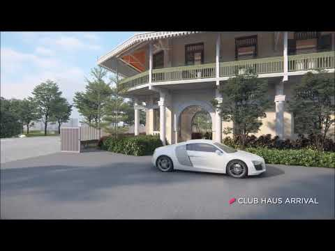 Hillside Living Meets Elevated Luxury at Haus On Handy