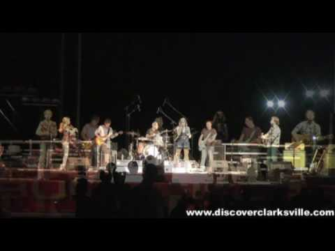 Fort Campbell 4th of July Celebration  Chelsea Field  Part 2