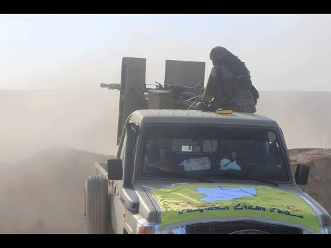 #قوات_سوريا_الديمقراطية تسيطرعلى حي جديد في مدينة الرقة  - نشر قبل 1 ساعة