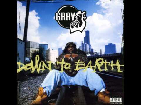 08 Line For Line - Grav Ft. Kanye West 1996 (Best Quality)