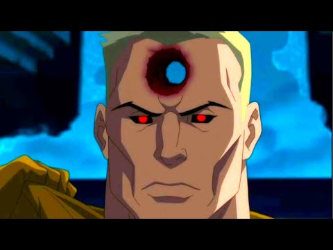PROFESSOR ZOOM - Flashpoint/batman - Suicide Squad: Hell To Pay