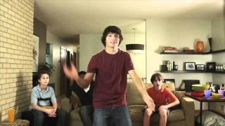 Big League Sports Gameplay Trailer (Xbox 360)
