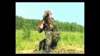 Методика стрельбы спецназа ГРУ из снайперской винтовки(, 2013-05-06T17:43:05.000Z)