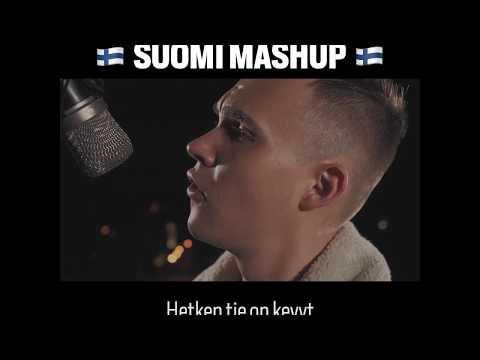 Ollie - Despacito (Suomi Mashup)