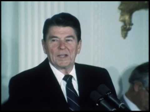 President Reagan's and President Herrera's of Venezuela Remarks on November 17, 1981