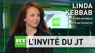 Fin de la prise d'otages à Paris : l'éclairage de Linda Kebbab