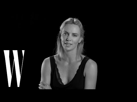 Mad Max Star Charlize Theron Talks About Shaving Her Head