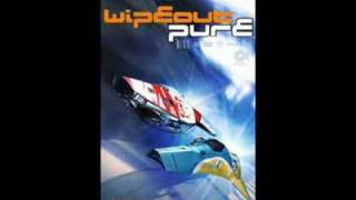 Wipeout Pure-Intro