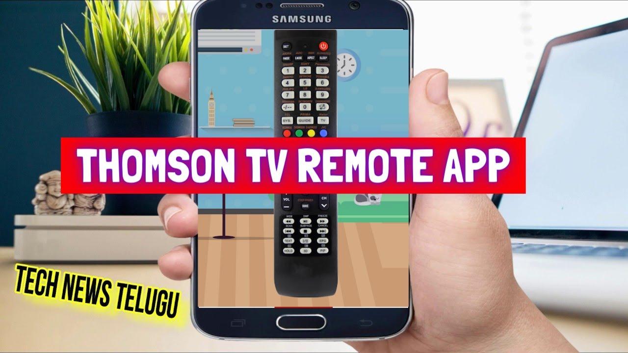 Thomson Smart Tv Apps Installieren