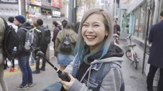BIGO LIVE JAPAN -  kazumi is tracking her BIGO Trunk