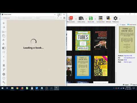 Adding Custom Fonts In Calibre Ebook Manager