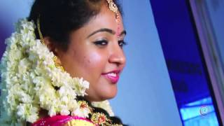 Vyshnavi  Shinoj New wedding Highlights