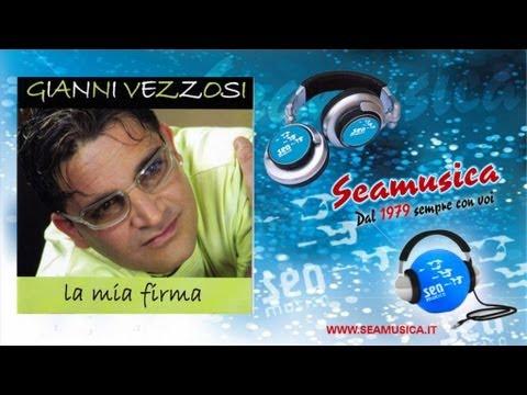 Gianni Vezzosi -LA MIA FIRMA