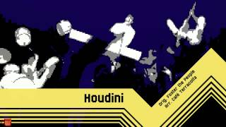 Authentic 8-bits: Houdini - Foster the People