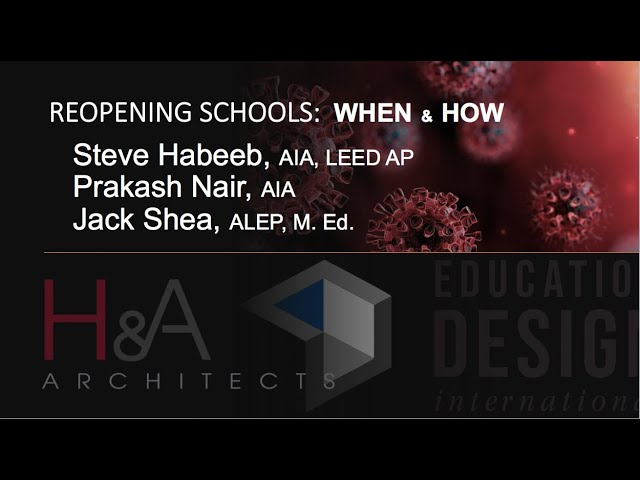 H&A Teams up with Education Design International