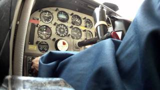 START UP CESSNA 206 SOLOY TURBINE.mpg