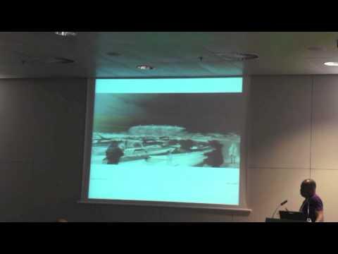 Stadi-City presentation: World Architecture Festival 2011