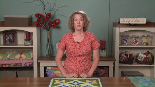 This video is not available. How to Hang A Quilt on a Wall National Quilter's Circle