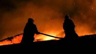 Пожар в психиатрической больницы в Гедеоновке. Смоленск(, 2015-12-11T07:29:24.000Z)