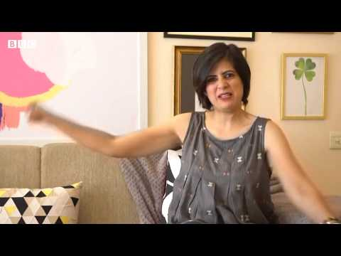 Social Media Trolling: Amna Niazi of Siddy Says talks about online harassment - BBCURDU