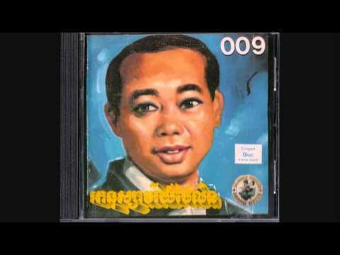 Chlangden CD No. 9 Various Khmer Artists