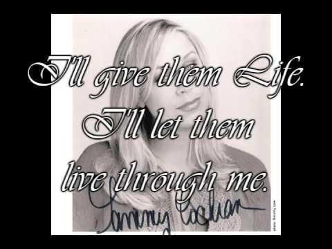 Tammy Cochran - Angels In waiting - Lyrics