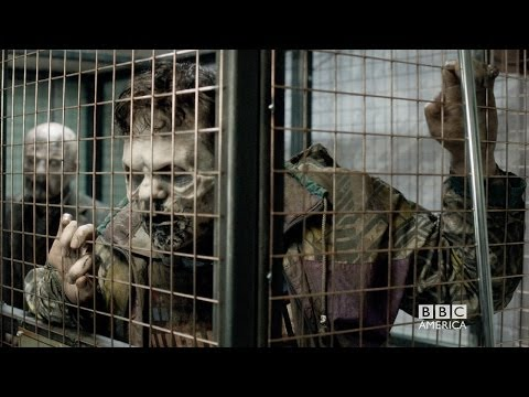 IN THE FLESH Episode 4  Premieres SAT MAY 31 on BBC AMERICA