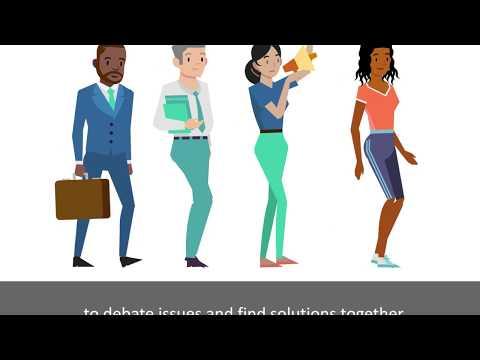 Digital Equality #ForEveryone [subtitles] | Web Foundation