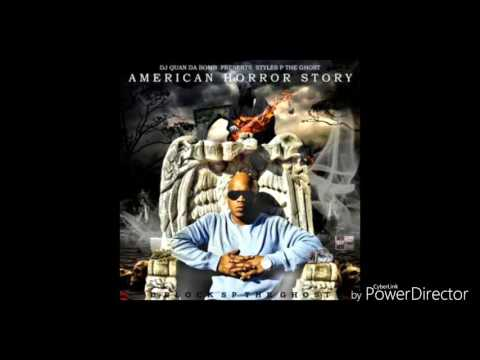 Styles P - American Horror Story  (2016)