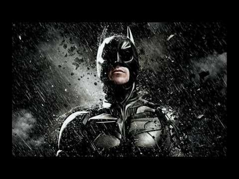 RISE : The Dark Knight Motivational Workout Music