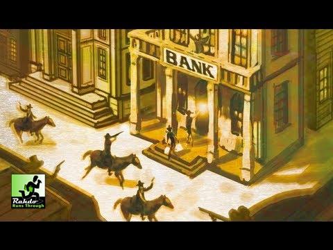 Carson City + Gold & Guns Gameplay Runthrough