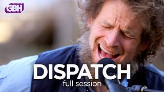 Dispatch – Field Recording (Full Session)